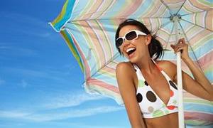 Sıcaklarda sağlığımıza dikkat!