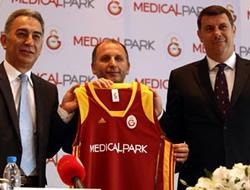Galatasaray'a 16 milyon dolar
