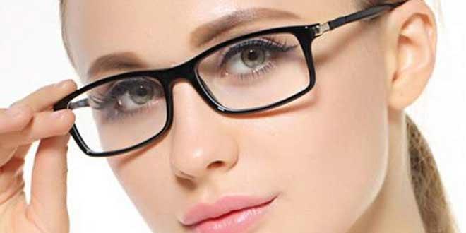 'Numaralı gözlük, ilerlemeyi durdurmuyor'