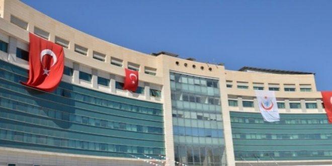 Urfa'da doktor ve sağlıkçıların izinleri süresiz iptal edildi