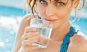 Günlük su ihtiyacı ne kadar ?