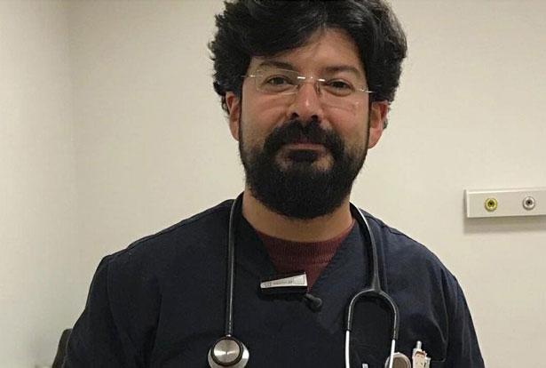 Doktora küfreden hastaya 11 ay 20 gün hapis cezası verildi