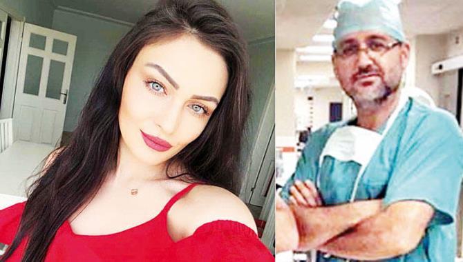 Anestezi Teknikeri Ayşe Karaman'ın ölümünde sanığa 3 yıl 4 ay hapis