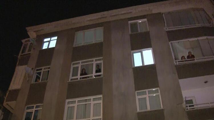 Ankara'da 2.5 aylık bebeğin korkunç ölümü! 12 yaşındaki abisi gözaltında