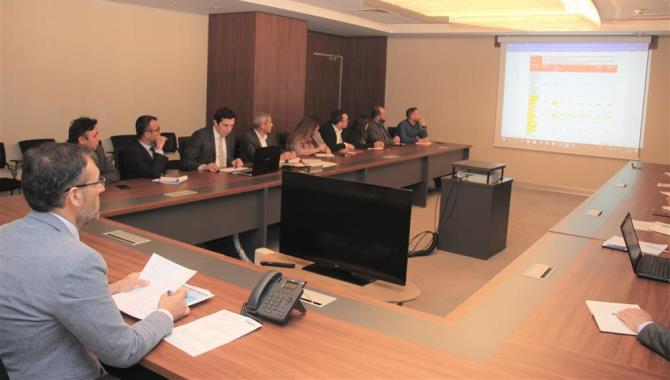 Global Bütçe Ödenek Planlama Kriterleri Toplantısı