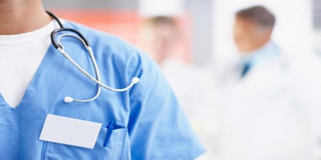 Doktorun, WhatsApp grubundaki paylaşımına suç duyurusu