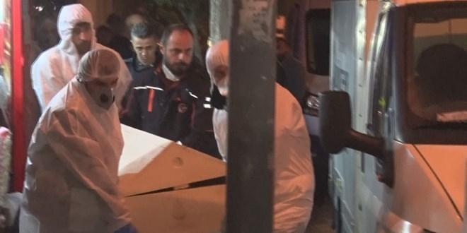 Fatih'te ölü bulunan biri öğretmen 4 kardeşte siyanür çıktı