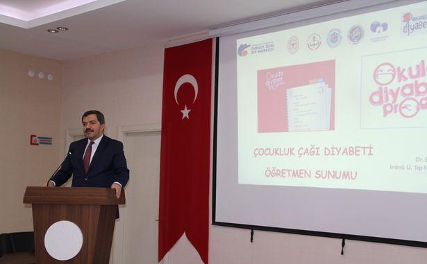 Türkiye'de en fazla diyabet hastalığının olduğu il Malatya