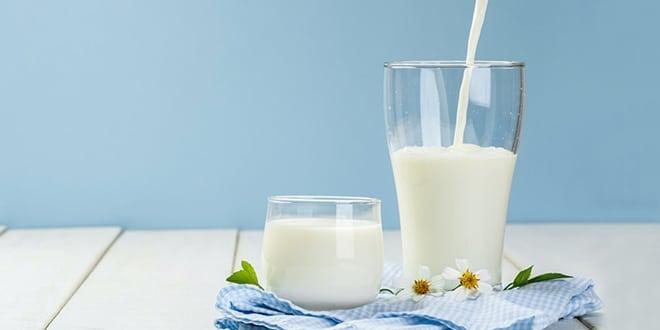 Süt kansere neden oluyor!