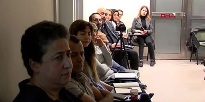 Kayseri Şehir Hastanesi'de doktorlara hipnoz eğitimi