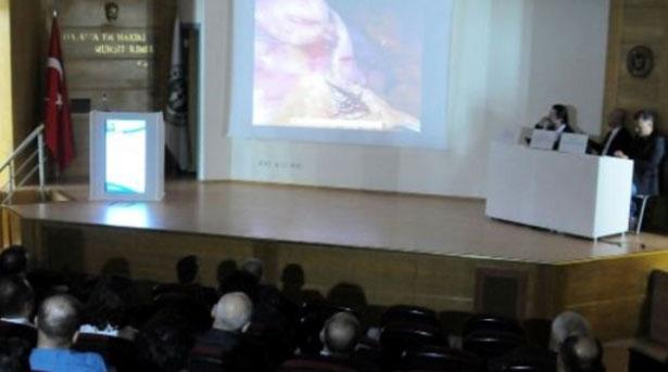 Kocaeli'de canlı yayında obezite ameliyatı yapıldı