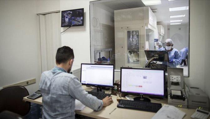 Radyoloji görüntülerini yapay zeka destekli robotlar raporlayacak
