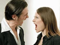 Erkekler sinirlenince, bünyeleri mantıklı düşünmüyor