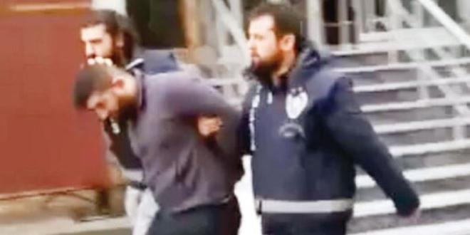Husumetlisine benzeyen kişiyi hastanede bıçaklayarak öldüren zanlı tutuklandı