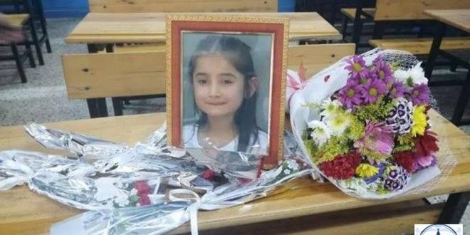 Küçük Eylül'ün ölümüne neden olan okul servisi şoförüne dava