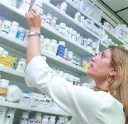 Eczacılardan ilaç protokolüne dava