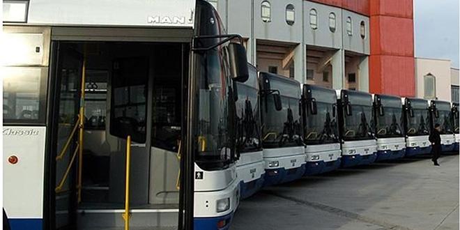 Engelli yolcuyu otobüse almayan şoför görevden alındı