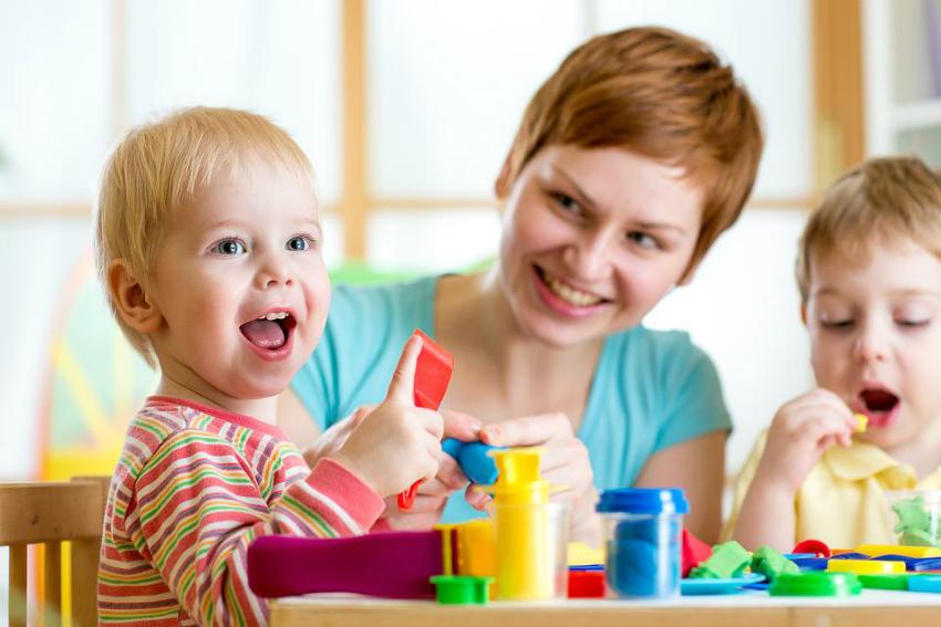 Oyun terapisi çocuğun içsel dünyasını ortaya çıkarıyor