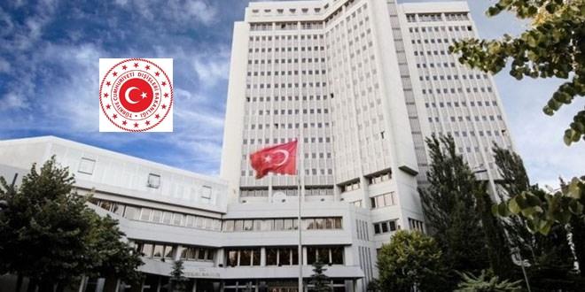 Dışişlerinden, Türk vatandaşlarına Çin'e seyahat uyarısı