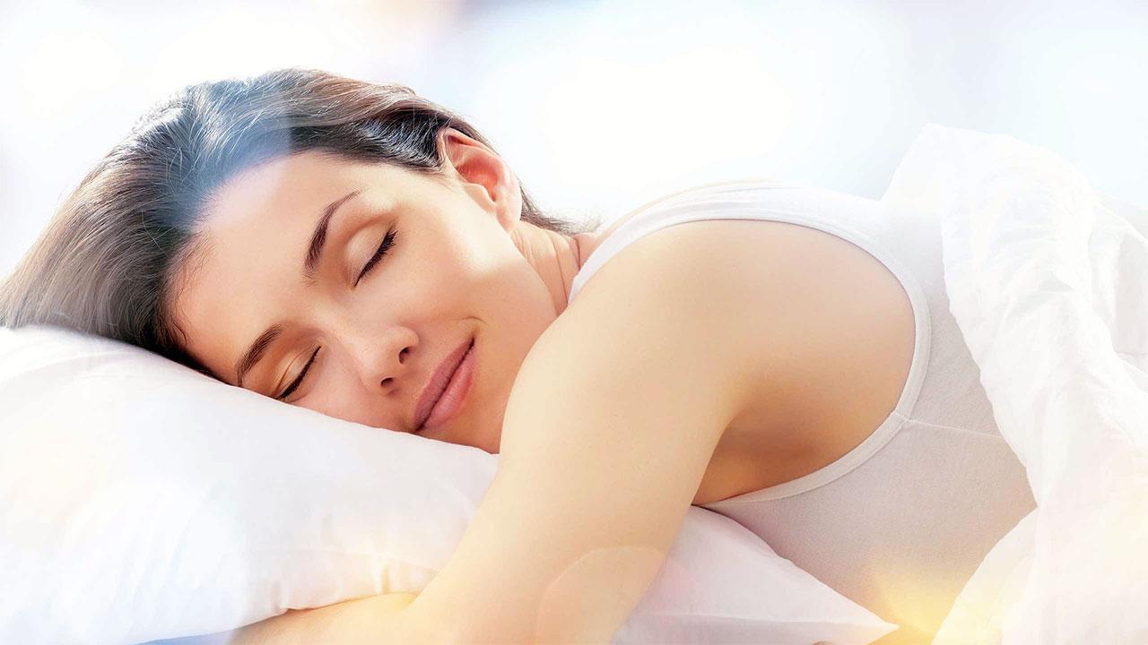 Virüsün düşmanı iyi uyku