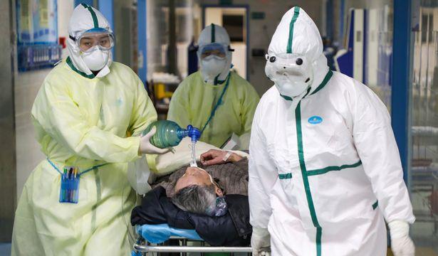 Bir günde 242 kişi yaşamını yitirdi, koronavirüste can kaybı yükseliyor