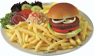 Hazır gıdalar ciddi sağlık soruna yol açıyor!