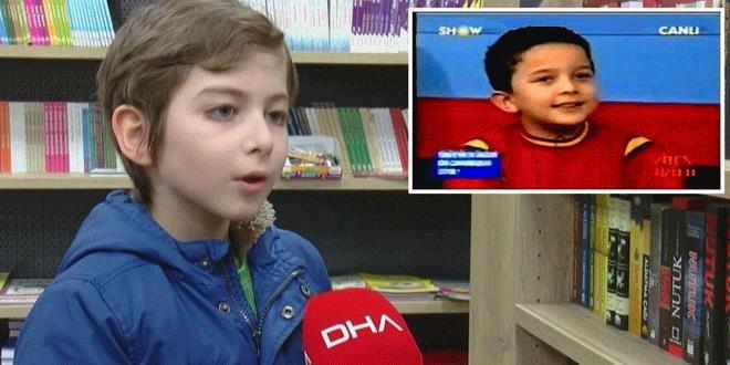 90'ların 'dahi çocuğu' Selimcan'dan dikkat çeken 'Atakan' yorumu