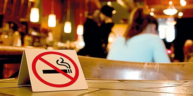 Sigara içen vekillere ültimatom!