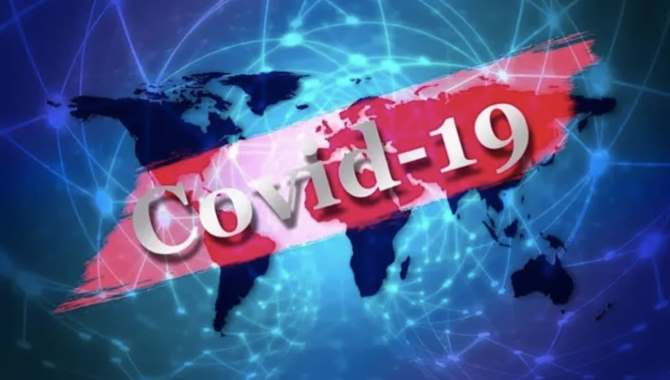 """""""Koronavirüs sonrası yeni bir dünya düzeni oluşacak"""""""