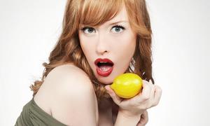Sağlık iksiri limonu sofranızdan eksik etmeyin...