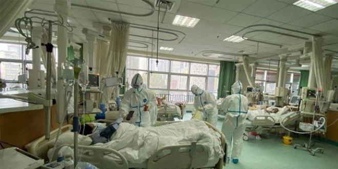 Uzmanlık eğitimi alan hekimler, virüsle mücadeleye dahil olacak