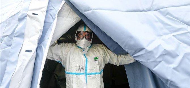 Yeni tip koronavirüsle mücadele stratejileri ve gelecek haritası