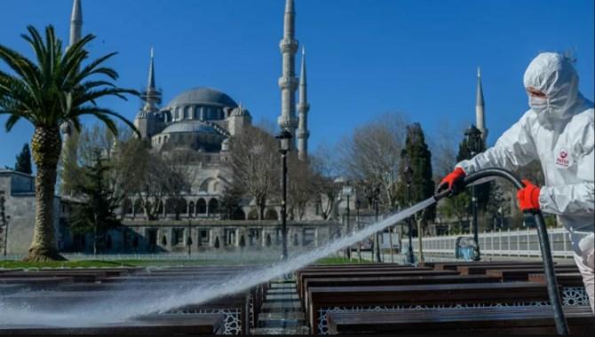 Bilim Kurulu Üyesi: İstanbul koptu gidiyor, ikinci zirveyi yapacak