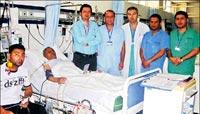 Yeni karaciğer nakil üssü İzmir
