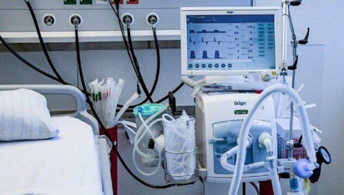 Solunum cihazı, dezenfektan ve kolonya ihracatında izin şartı kalktı