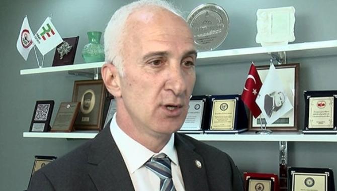 Eczacı Odası Başkanı: İstanbul'da 30 eczacı, 40 eczane çalışanı korona pozitif