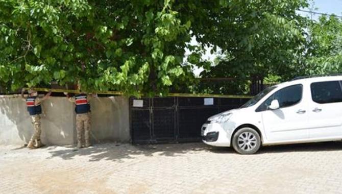 Anjiyo sonrası testi pozitif çıktı, ziyarete gelen 9 evden 47 kişi karantinaya alındı