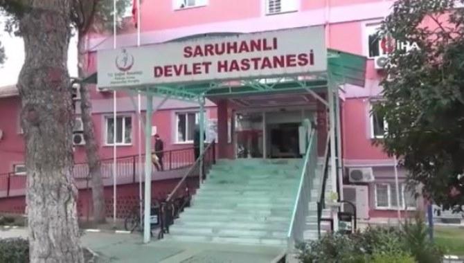 Sağlıkçıların testi pozitif çıktı, hastane hizmete kapatıldı