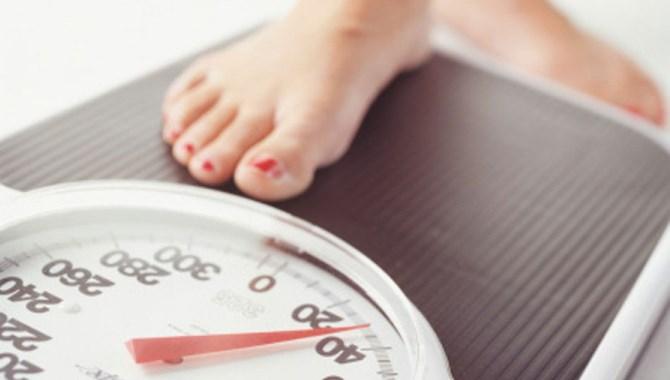 Ani kilo kaybı, ciddi sağlık problemlerinin habercisidir