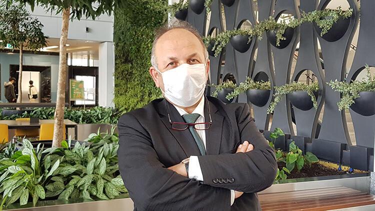 'Grip salgınları başlamadan vakaları azaltmamız lazım'