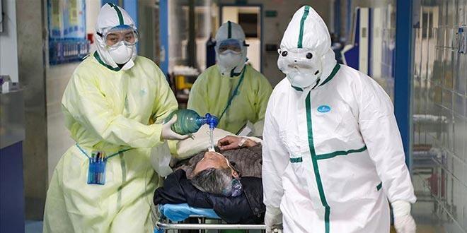 Koronavirüs hastalar üzerinde beyin hasarına yol açabilir