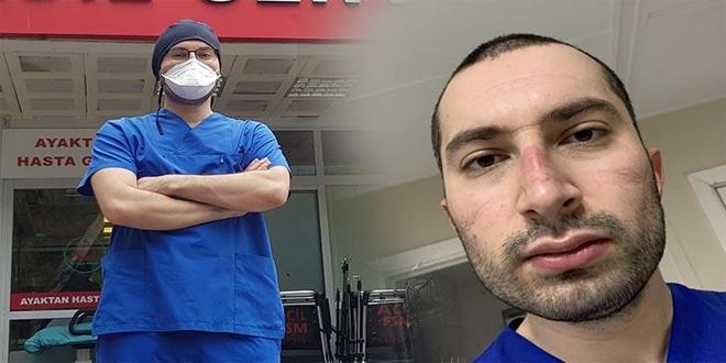 28 yaşında koronavirüse yakalandı: Nasılsa genciz ayakta atlatırız demeyin!