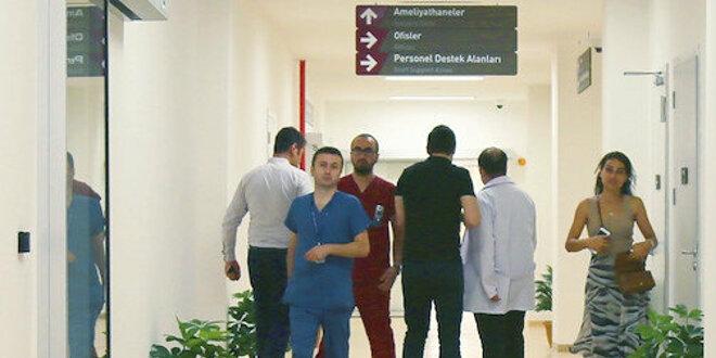 Türkiye'nin şifa üssü oldu: 570 hastayı taburcu ettiler