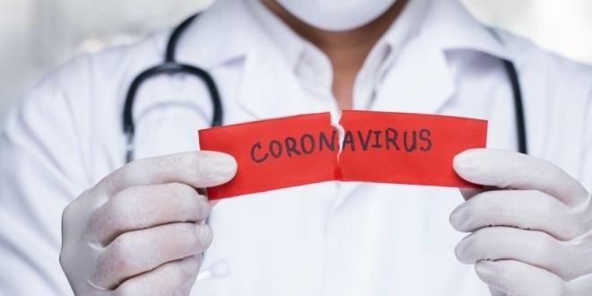Koronavirüs salgını üniversitede ders oldu