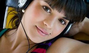 1 saat MP3 dinlemek işitme kaybı nedeni