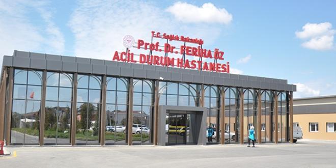 Pandeminin Anadolu yakasındaki merkezi