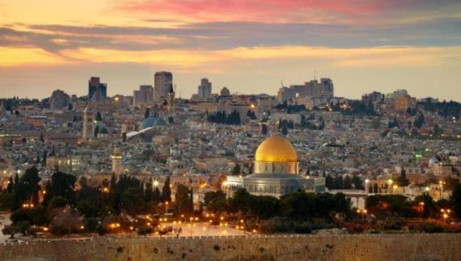 İsrail Vizesi Nasıl Alınır: 2020 Vize Ücreti Ne Kadar?