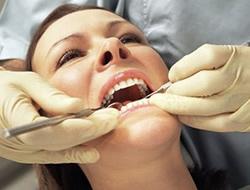 Eksik dişler artık dert değil