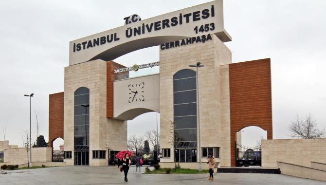 İstanbul Üniversitesi (Cerrahpaşa) 83 sözleşmeli sağlık personeli alımı yapacak