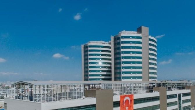 Tarsus'ta yeni sağlık yatırımı, güçlü altyapı